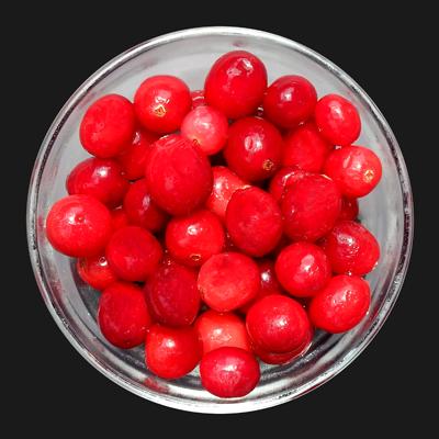 Ingredient - Cranberries