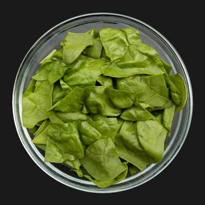 Ingredient - Spinach