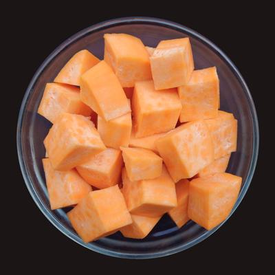 Ingredient - Sweet Potato