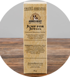 Adored Beast Jump for Joints