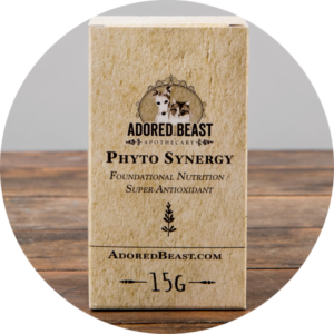 Adored Beast Phyto Synergy