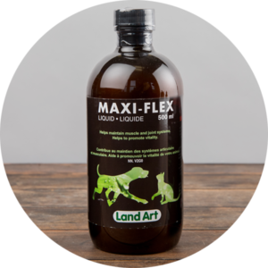 Land Art Maxi-Flex Supplement