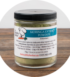 Moringa Extract Powder, 70g