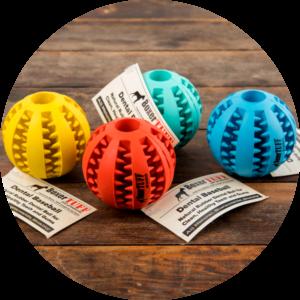 BoxerTUFF Dental Baseballs