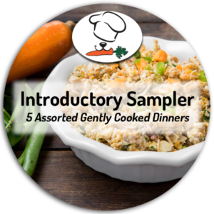Gently Cooked Introductory Sampler