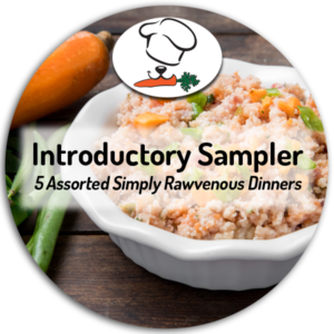 Simply Rawvenous Introductory Sampler